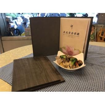【案例分享】展苑素菜餐廳