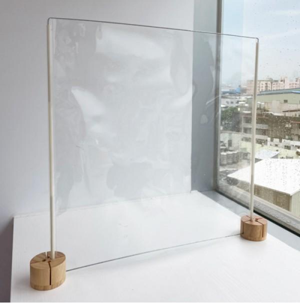 輕便型模組隔板(2種尺寸)